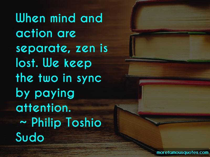 Philip Toshio Sudo Quotes Pictures 3