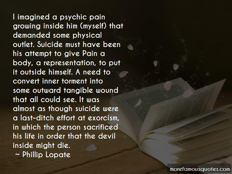 Phillip Lopate Quotes Pictures 2