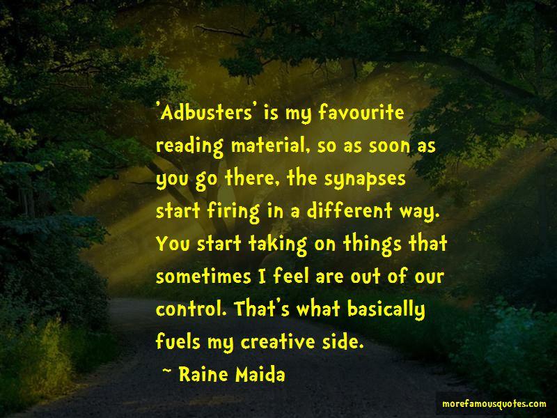 Raine Maida Quotes Pictures 3