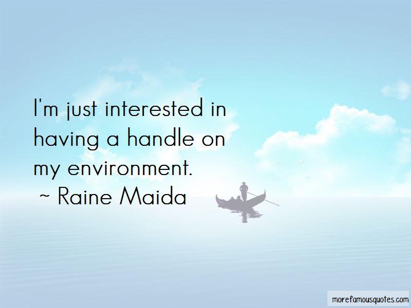 Raine Maida Quotes Pictures 4
