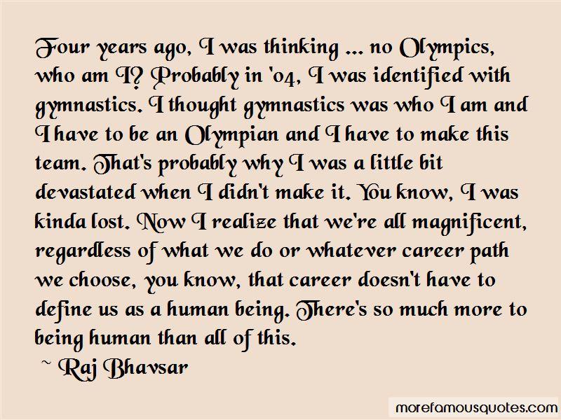 Raj Bhavsar Quotes