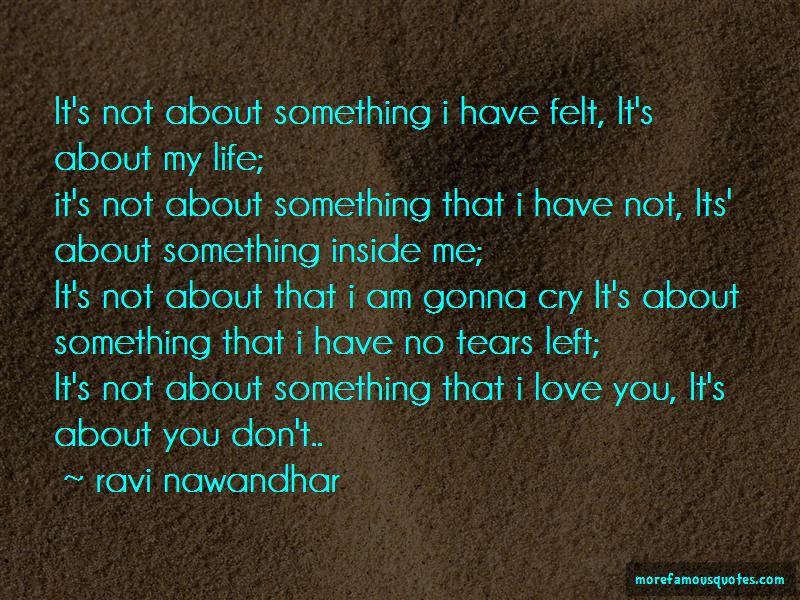 Ravi Nawandhar Quotes Pictures 2