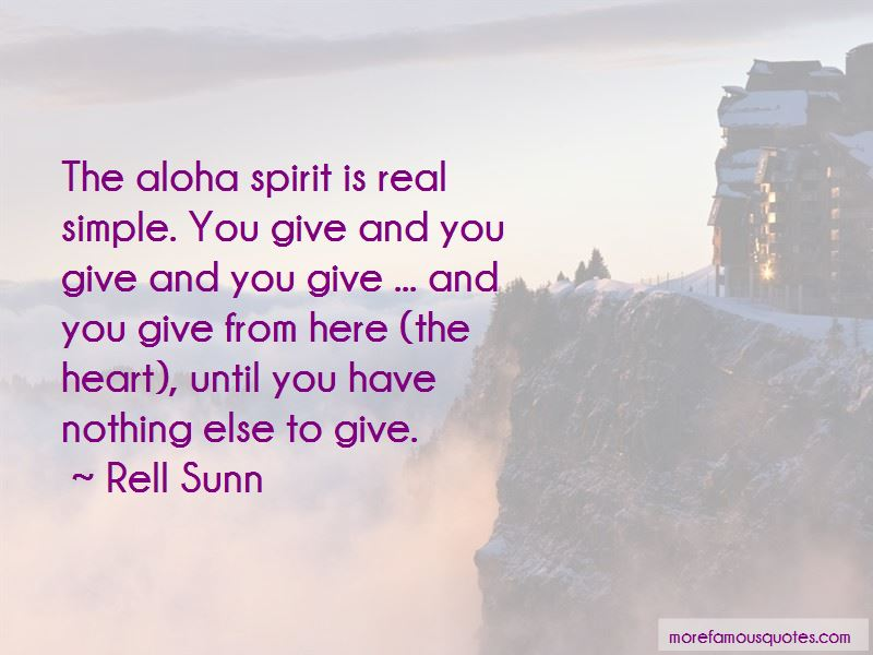 Rell Sunn Quotes Pictures 2