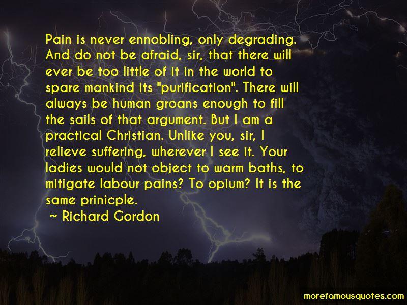 Richard Gordon Quotes