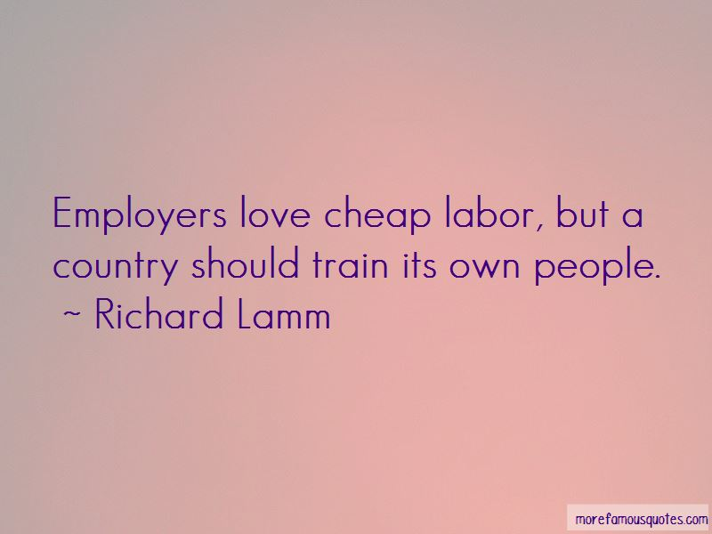 Richard Lamm Quotes Pictures 3