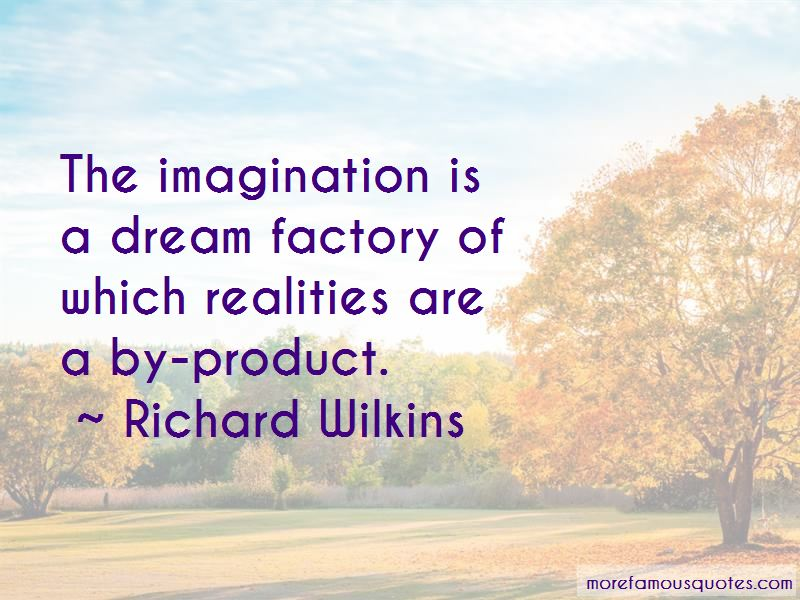 Richard Wilkins Quotes Pictures 2