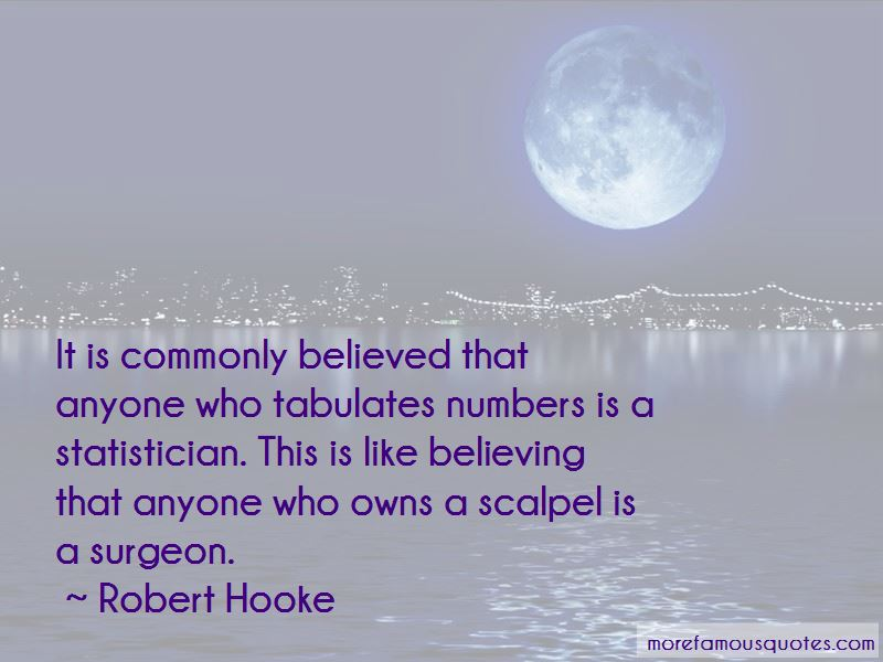 Robert Hooke Quotes Pictures 4