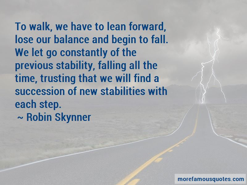 Robin Skynner Quotes Pictures 3