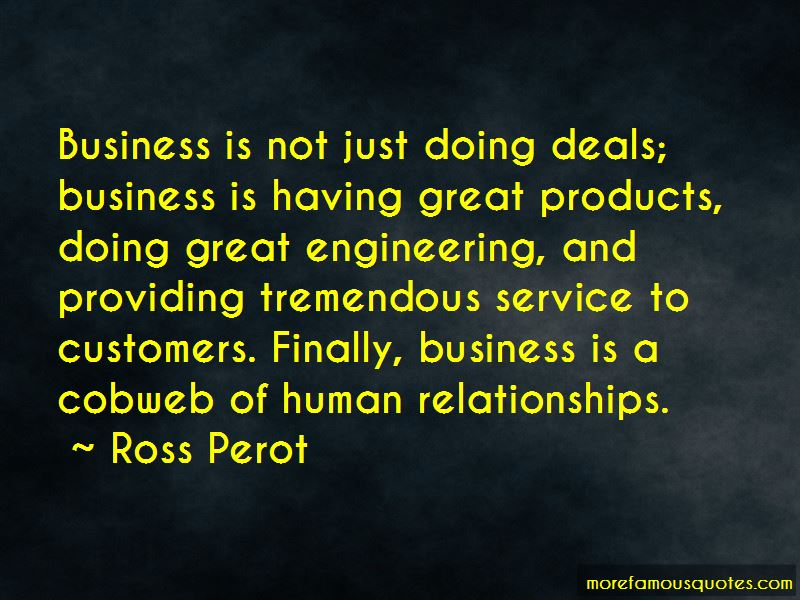 Ross Perot Quotes Pictures 4
