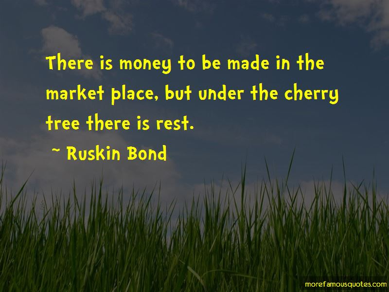 Ruskin Bond Quotes Pictures 3