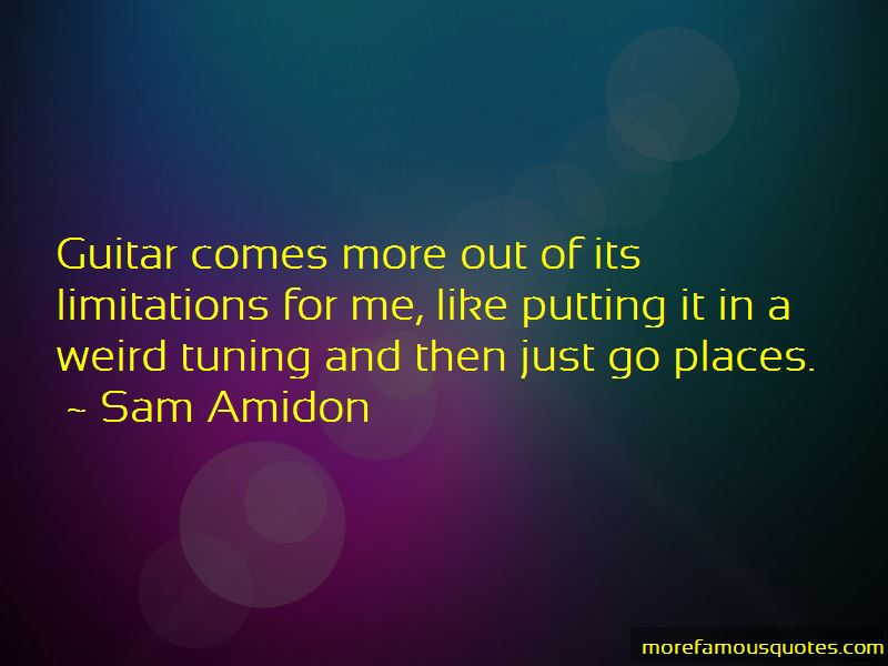 Sam Amidon Quotes Pictures 3