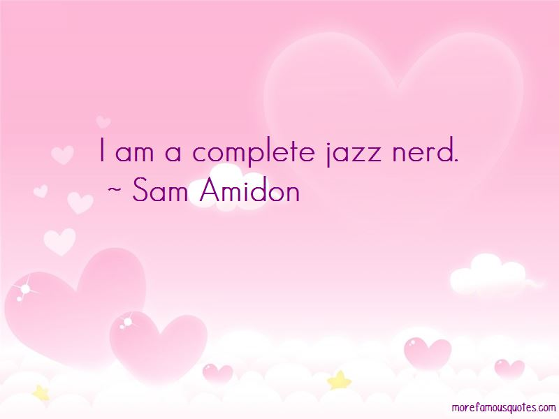 Sam Amidon Quotes Pictures 4