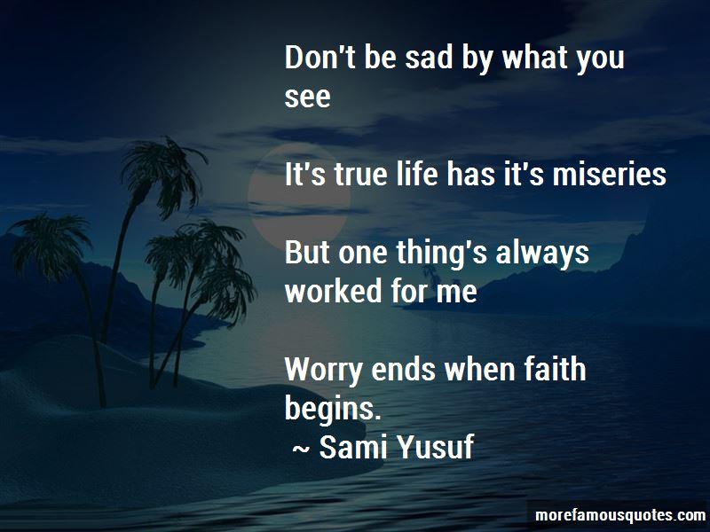 Sami Yusuf Quotes Pictures 2