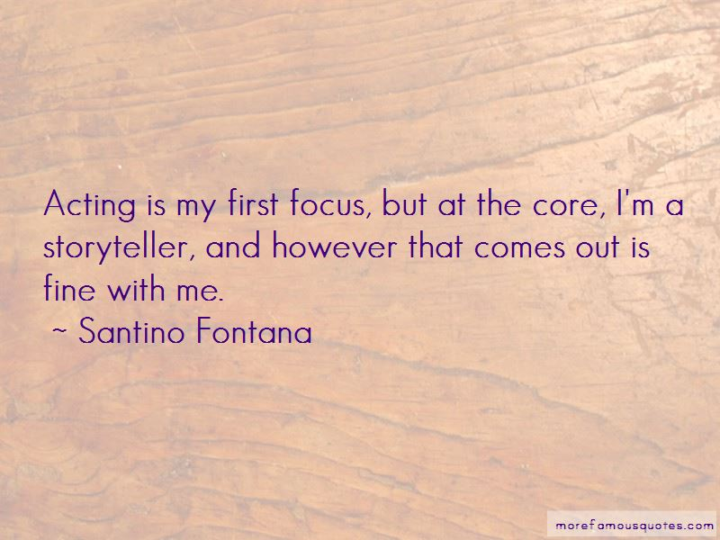 Santino Fontana Quotes Pictures 3