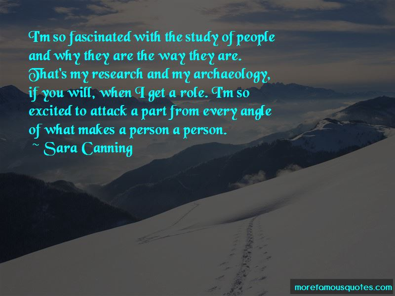 Sara Canning Quotes Pictures 4