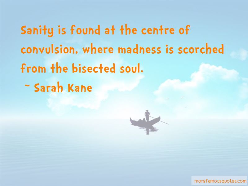 Sarah Kane Quotes Pictures 3