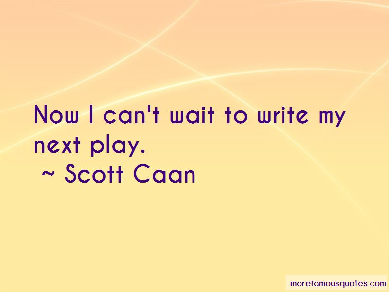 Scott Caan Quotes Pictures 3