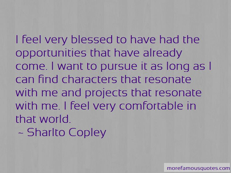 Sharlto Copley Quotes Pictures 2