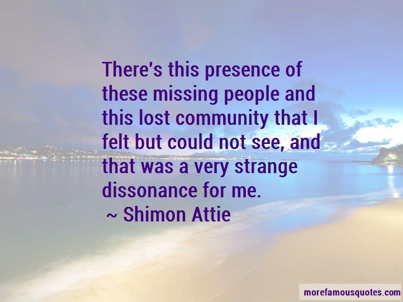 Shimon Attie Quotes