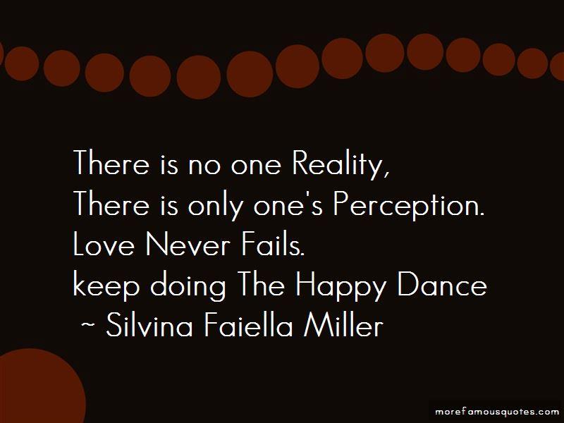 Silvina Faiella Miller Quotes