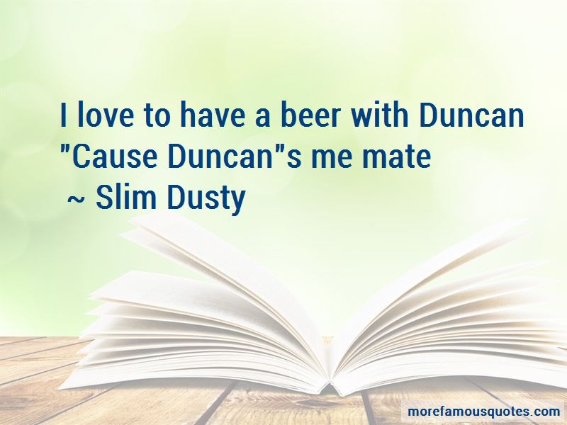 Slim Dusty Quotes Pictures 2