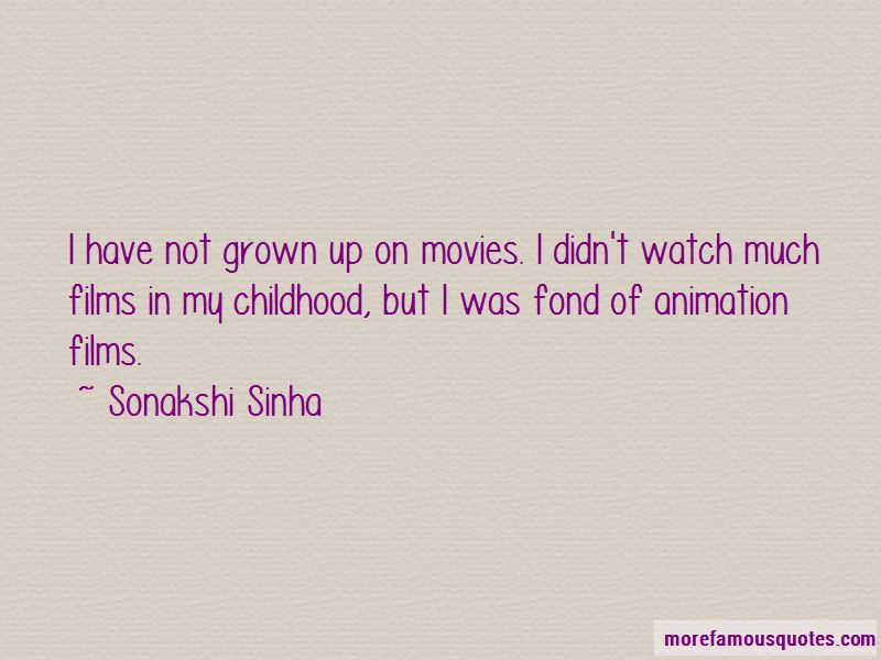 Sonakshi Sinha Quotes Pictures 3