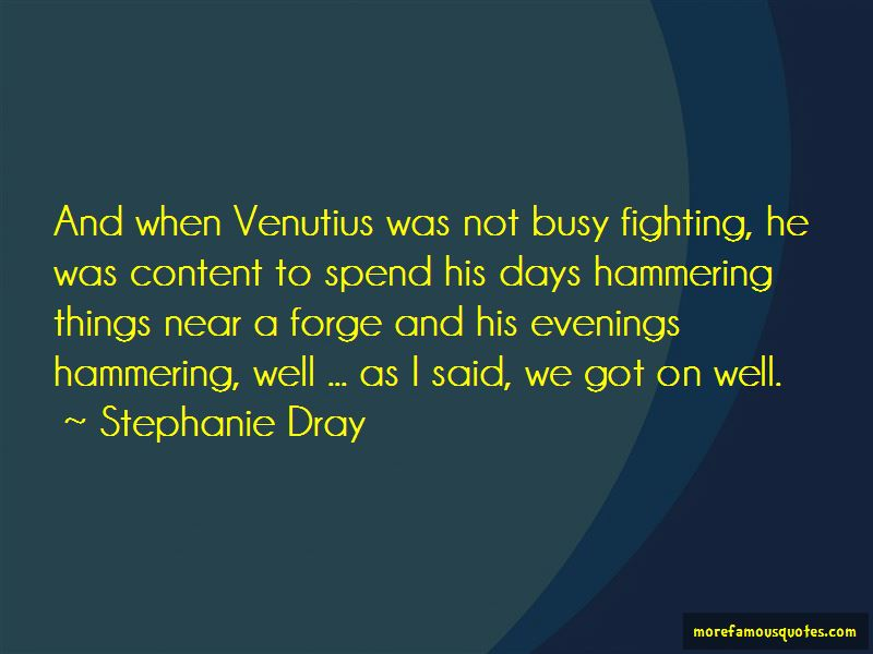 Stephanie Dray Quotes Pictures 4