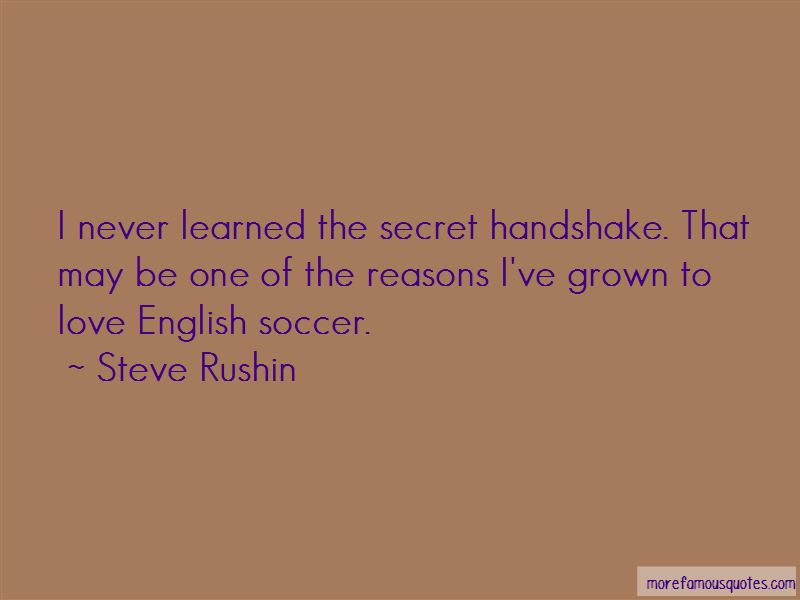 Steve Rushin Quotes Pictures 3