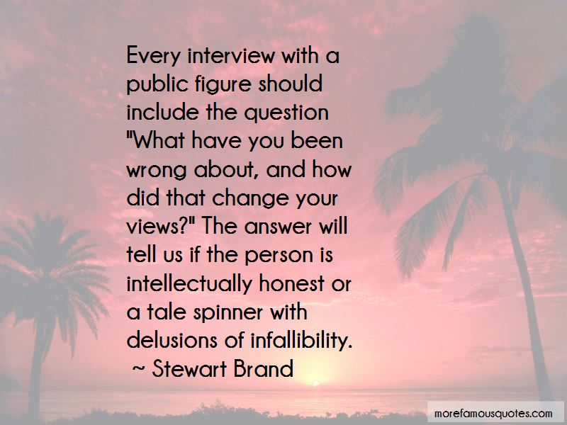 Stewart Brand Quotes Pictures 3