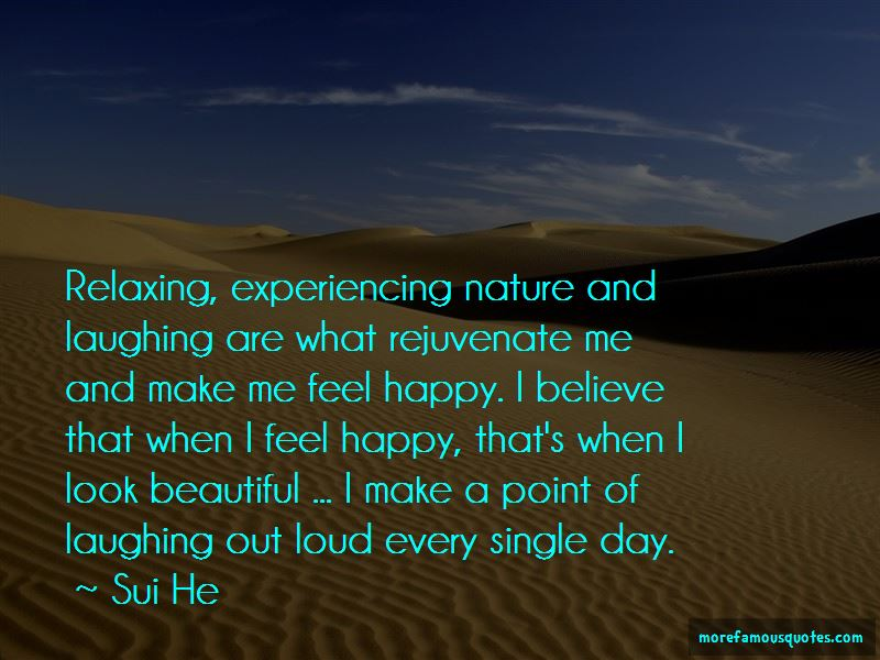 Sui He Quotes Pictures 2