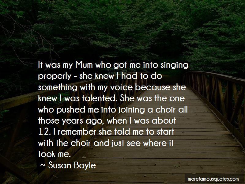 Susan Boyle Quotes Pictures 2
