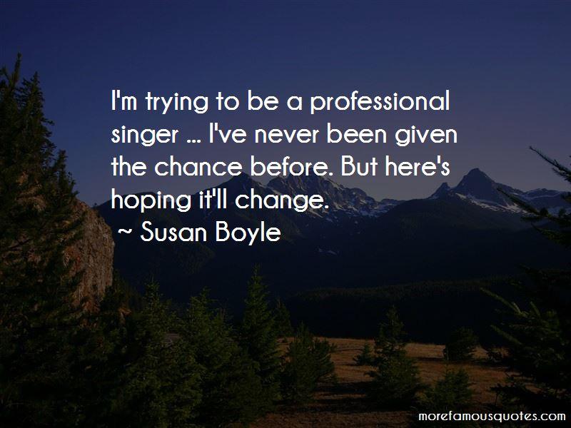 Susan Boyle Quotes Pictures 4