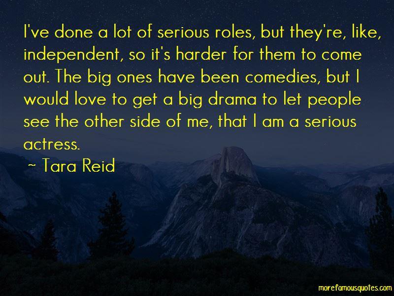 Tara Reid Quotes Pictures 3