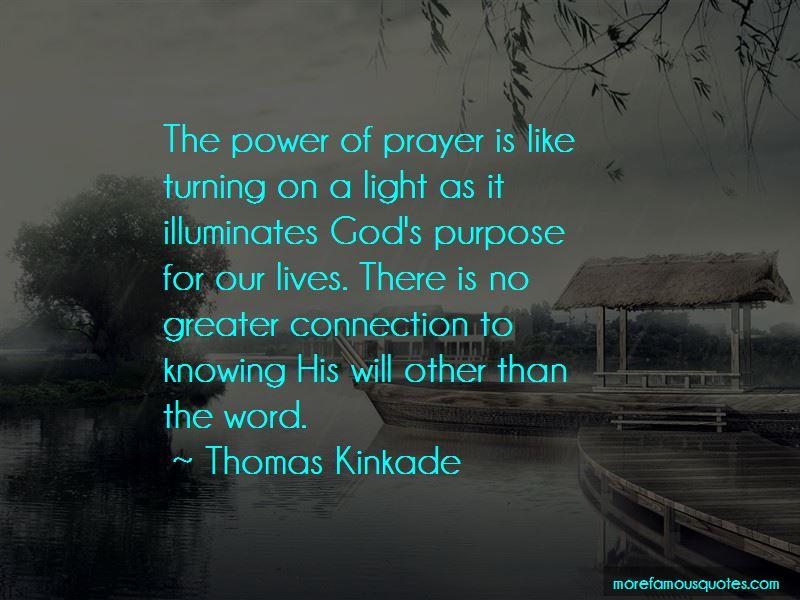 Thomas Kinkade Quotes Pictures 4