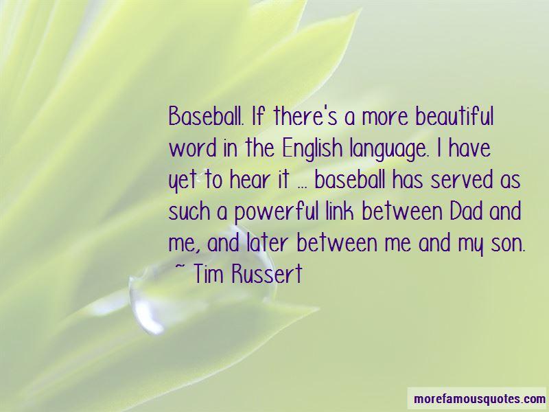 Tim Russert Quotes Pictures 3