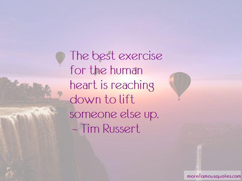 Tim Russert Quotes Pictures 4