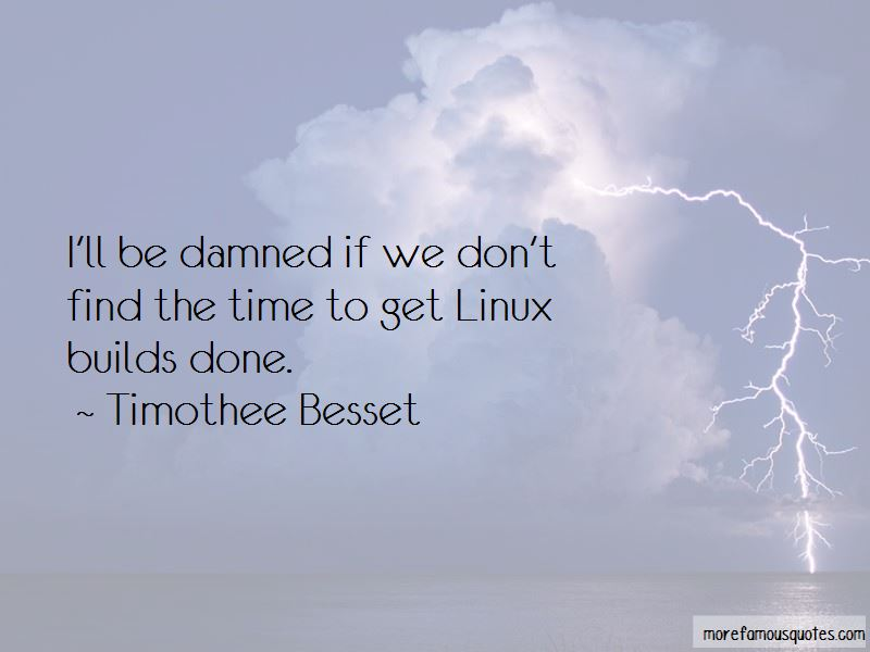Timothee Besset Quotes Pictures 3