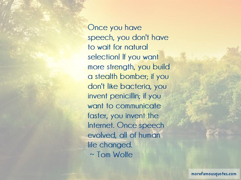 Tom Wolfe Quotes Pictures 3