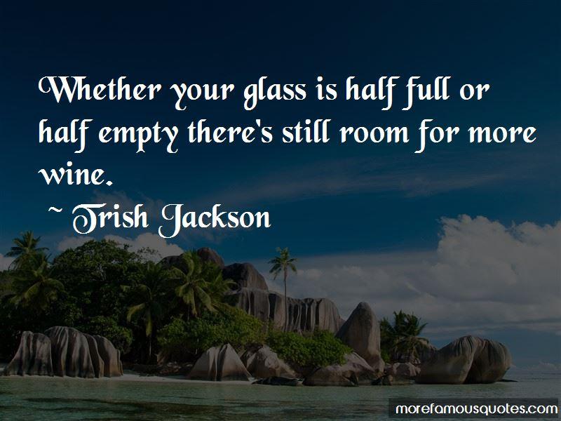 Trish Jackson Quotes Pictures 4