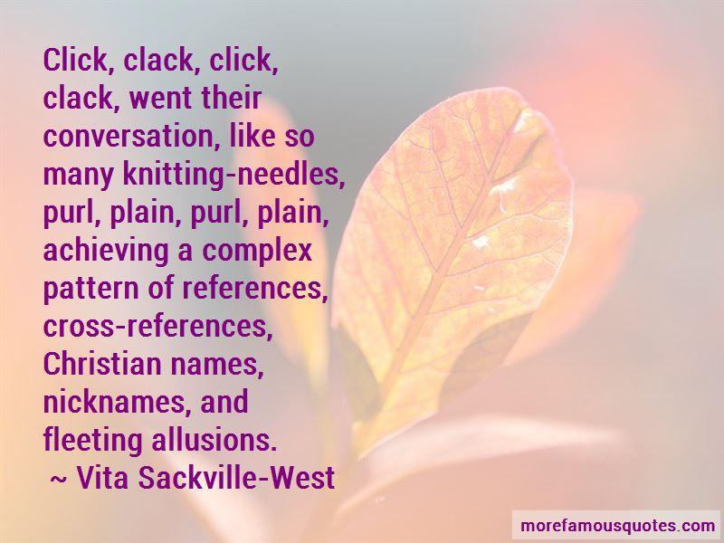 Vita Sackville-West Quotes Pictures 3