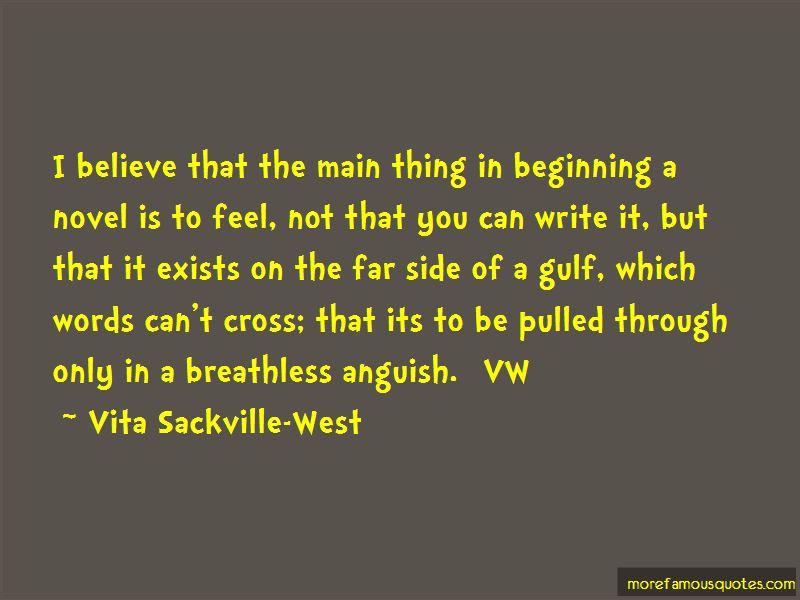 Vita Sackville-West Quotes Pictures 4