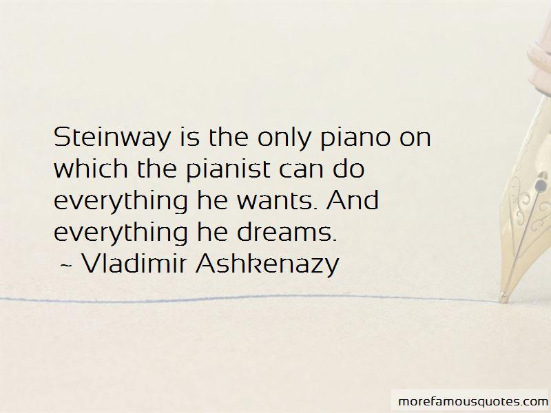 Vladimir Ashkenazy Quotes Pictures 2