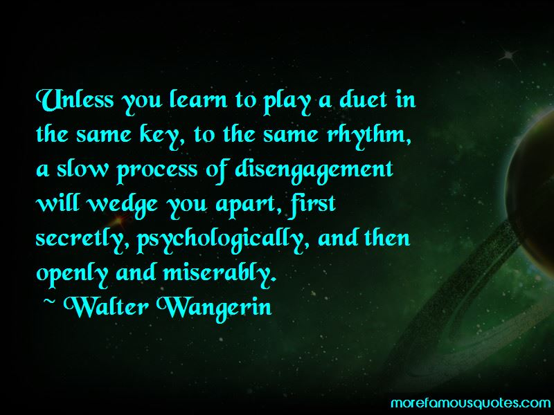 Walter Wangerin Quotes Pictures 2