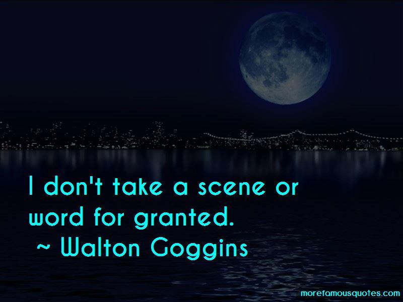 Walton Goggins Quotes Pictures 2