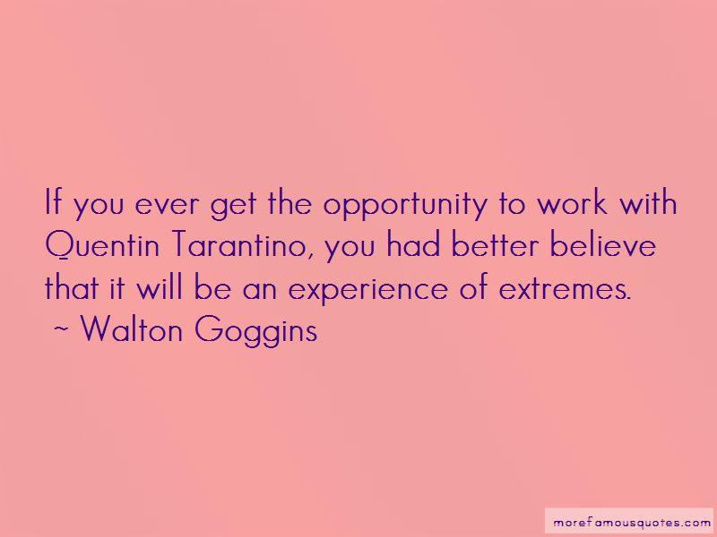 Walton Goggins Quotes Pictures 4