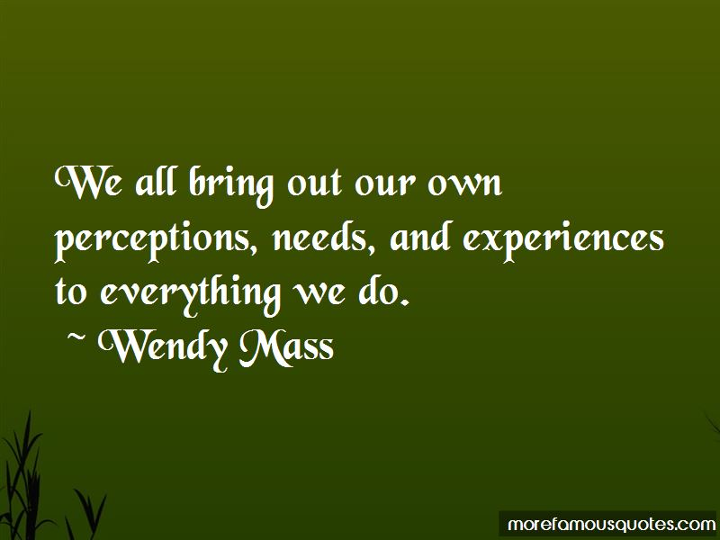 Wendy Mass Quotes Pictures 4