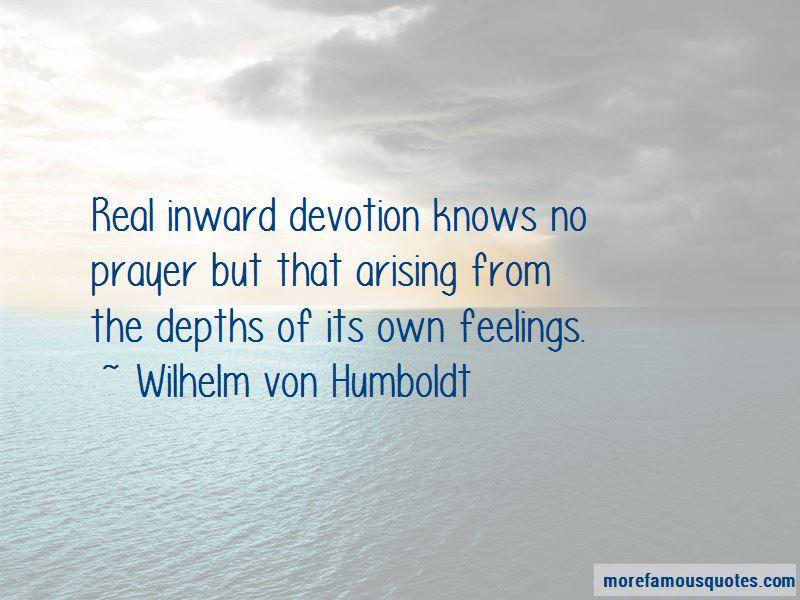 Wilhelm Von Humboldt Quotes Pictures 2