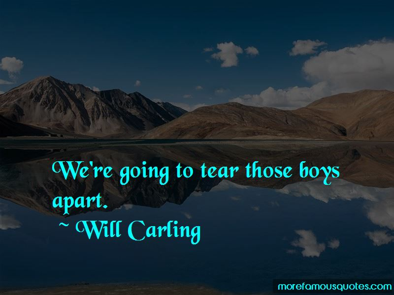 Will Carling Quotes Pictures 3