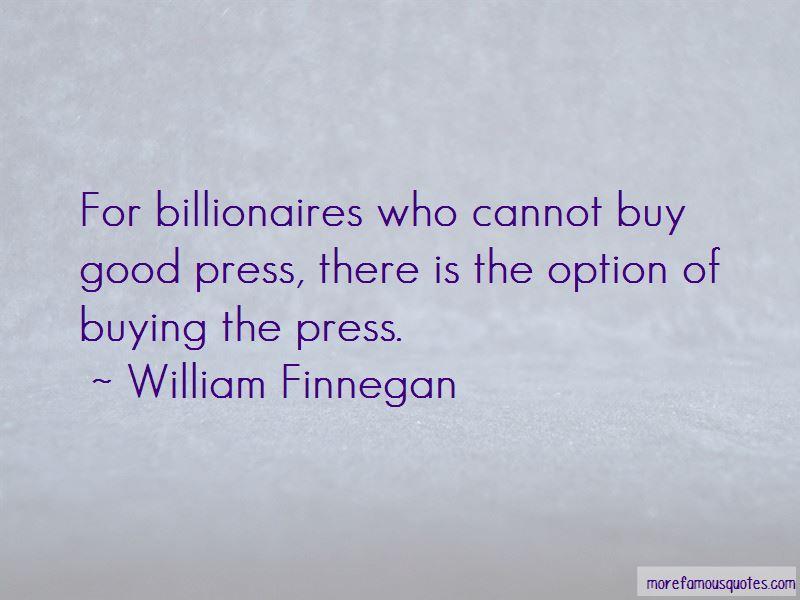 William Finnegan Quotes Pictures 2