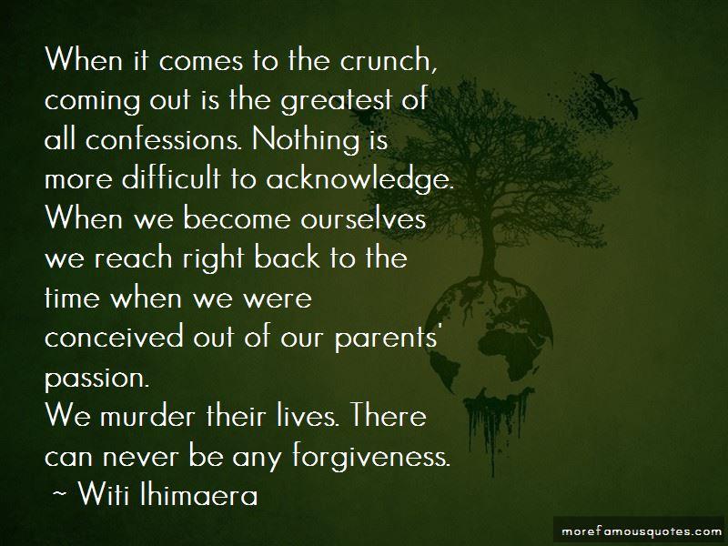 Witi Ihimaera Quotes Pictures 2